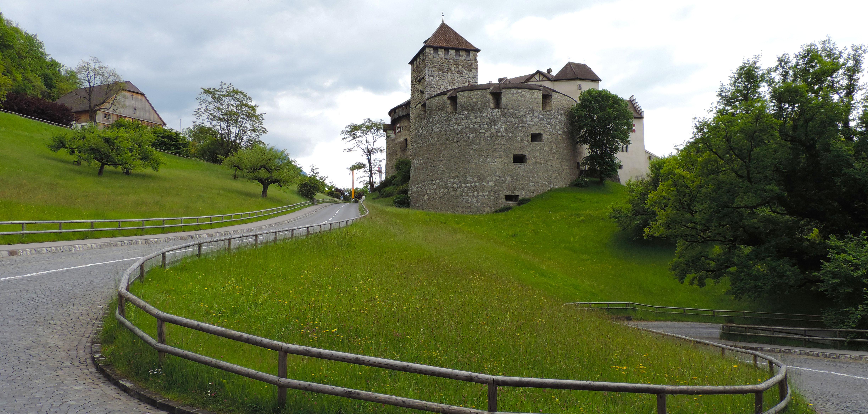 CAPA - Conhecendo Vaduz, a capital da pequena Liechtenstein