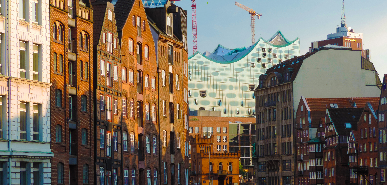 CAPA 2 - Hamburg, a segunda maior cidade da Alemanha